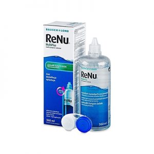 RENU Multiplus 360 мл