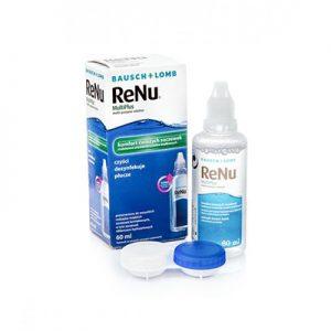 Renu Multiplus 60 мл