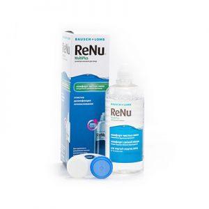 RENU Multiplus 240 мл