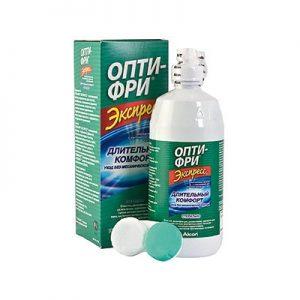 OPTI FREE 355 мл